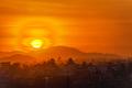 Arequipa, Peru Sunset - PhotoDune Item for Sale