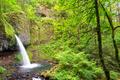 Horsetail Falls - PhotoDune Item for Sale
