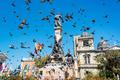 Plaza Murillo in La Paz - PhotoDune Item for Sale
