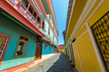 Guayaquil Street View - PhotoDune Item for Sale