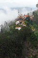 Aeriel View of Monserrate Church - PhotoDune Item for Sale