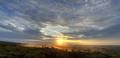 Dawn in La Macarena, Colombia - PhotoDune Item for Sale
