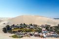 Huacachina Desert Oasis - PhotoDune Item for Sale