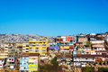 Valparaiso Cityscape - PhotoDune Item for Sale