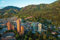 Bogota and the Andes Mountains - PhotoDune Item for Sale