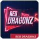 Red Dragonz - VideoHive Item for Sale