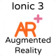 Ionic 3 Augmented Reality Starter - CodeCanyon Item for Sale