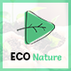 Eco - Ecology Nature  and Charity WordPress Theme