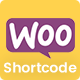 Woo Shortcodes for Visual Composer