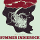 Summer Indie Rock Flyer