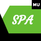 Spa - Responsive Spa & Beauty Template Nulled