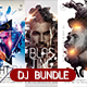 Guest DJ Flyer Bundle
