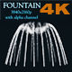 Fountain Pack 3 4k
