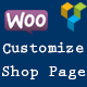 Customize Shop Page For Visual Composer (eCommerce)