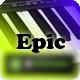 Epic Hybrid Dramatic Cinematic Trailer