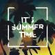 Summer Ident