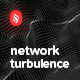 Network Turbulence Backgrounds - GraphicRiver Item for Sale