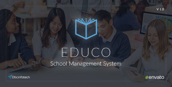 Download Educo School Management System
