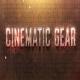 Cinematic Gear