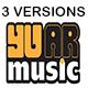 Inspiring Uplifting Indie Folk - AudioJungle Item for Sale
