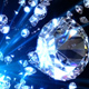 Diamonds Falling - VideoHive Item for Sale
