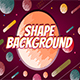 Shape Background