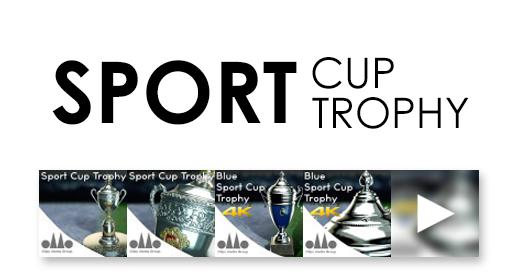 Sport Trophy Cup
