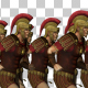 Roman Soldiers - VideoHive Item for Sale