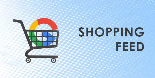 Google Shopping feed - CodeCanyon Item for Sale
