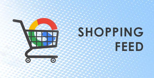 CodeCanyon Google Shopping feed 20324167