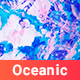 120 Oceanic Marble Backgrounds