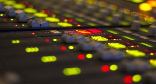 Audio Identifiers