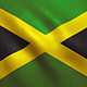 Jamaica Flag - GraphicRiver Item for Sale