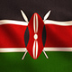 Kenya Flag - GraphicRiver Item for Sale