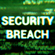 Security Breach - VideoHive Item for Sale