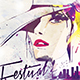 Fashion Week Festival - GraphicRiver Item for Sale