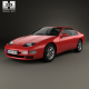 Nissan 300ZX (Z32) 2 seater 1989