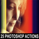 Photo Effects | PS Actions- 25 - GraphicRiver Item for Sale