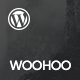 Woohoo - Modish News, Magazine and Blog Theme Nulled