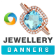 Jewellery Banners
