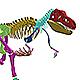 Trex Skeleton Loop Walk Pack Nulled