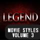 Movie Title Volume 3