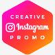 Creative Instagram Promo - VideoHive Item for Sale