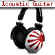 Acoustic Guitar Happy