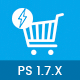 Electronics Supermarket Responsive Prestashop 1.7 Theme - ThemeForest Item for Sale