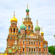 church of the Savior on Spilled Blood, st.Petersburg, Russia - PhotoDune Item for Sale