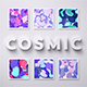 Cosmic Patterns Collection - GraphicRiver Item for Sale