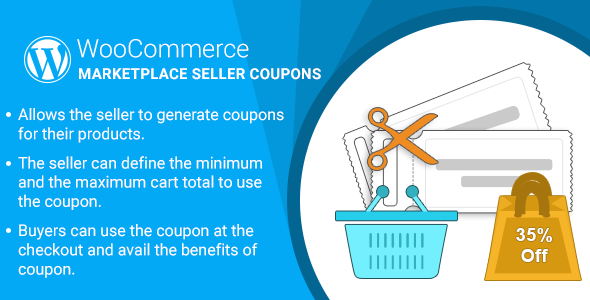Multi Vendor Coupon Marketplace Plugin for WooCommerce - CodeCanyon Item for Sale