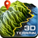 3D Map Generator - Terrain from Heightmap - GraphicRiver Item for Sale