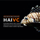 Haivc Multipurpose Keynote Template